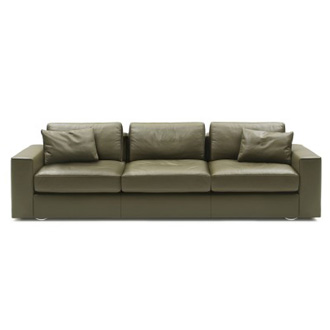Gordon Guillaumier DS-247 Sofa