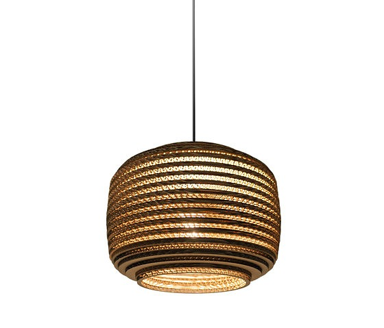 Graypants Ausi Lamp