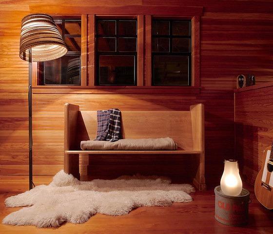 Graypants Tilt Lamp Collection