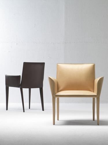 Graziella Fauciglietti and Renzo Fauciglietti , Latina Chair