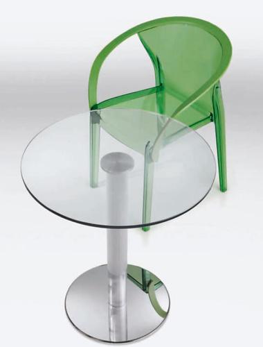 Green Paul Table