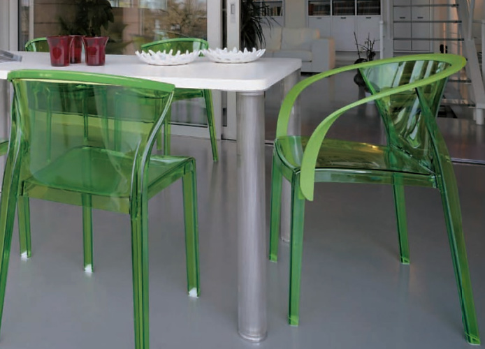 Green Sud-Ovest Chair