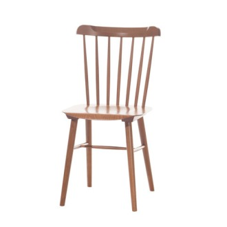 Greenington Ton Ironica Chair