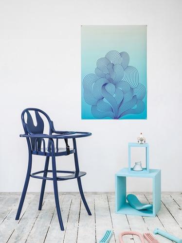 Greenington Ton Petit High Chair