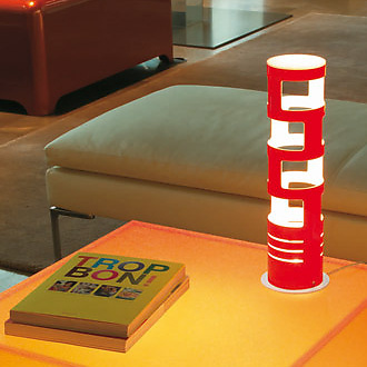 Gregorio Spini Sama Table Lamp