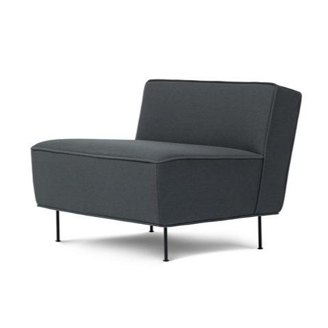 Greta M. Grossman Modern Line Sofa Collection