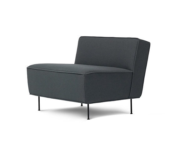 Greta M. Grossman Modern Line Sofa Collection