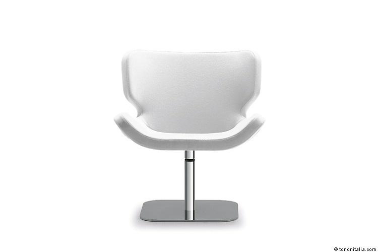 Guggenbichler Design She Chair