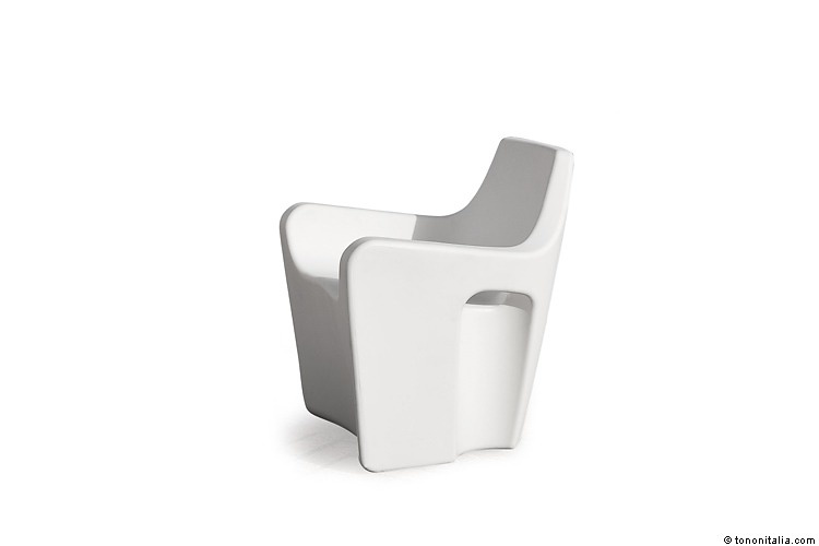 Guggenbichler Design Sunset Chair