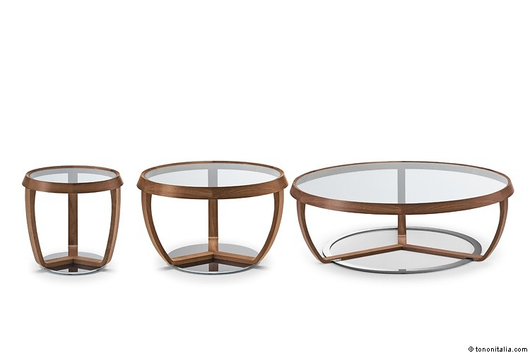 Guggenbichler Design Time Coffee Table