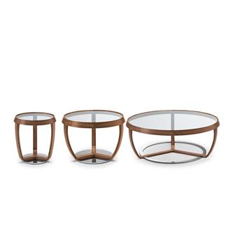 Guggenbichler Design Time Coffee Table