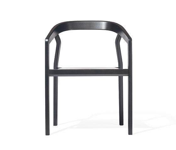 Guggenbichlerdesign One Armchair