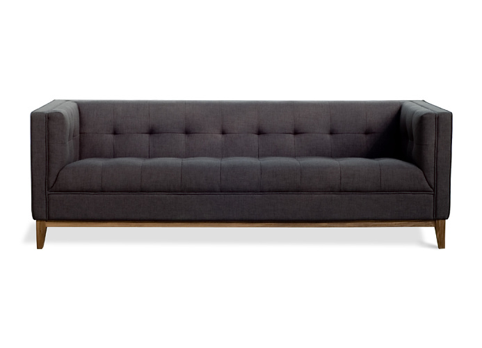 Gus modern atwood sectional for Sleek sofa set designs