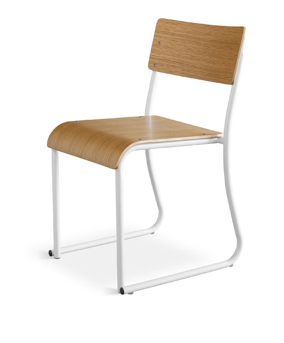 Gus Modern Church Chair Amp Stool