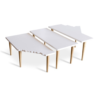 Gus Modern Prairie Tables