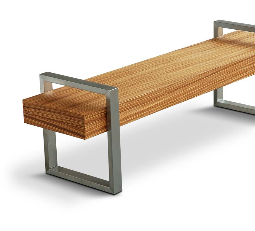 Gus Modern Return Bench