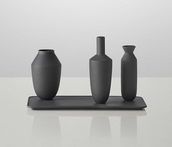 Hallgeir Homstvedt Balance Vase Set