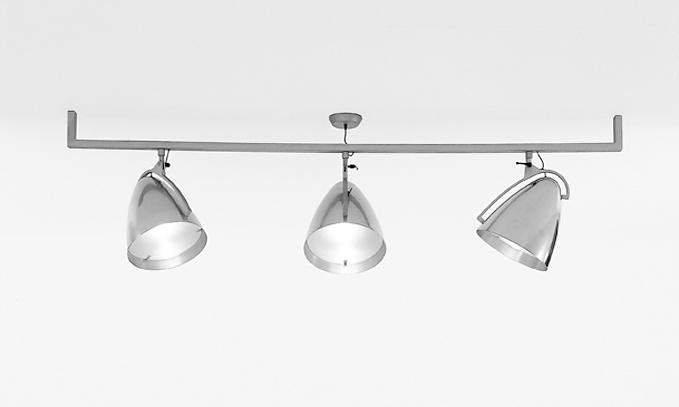 Hannes Wettstein Faro Lamp