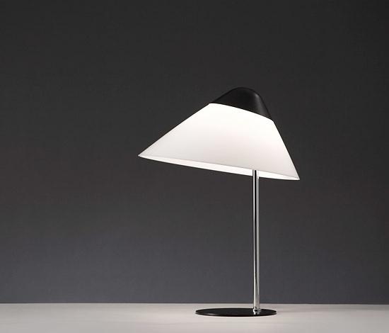 Hans J. Wegner Opala Table Lamp