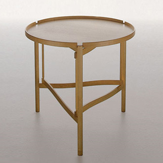 Hans Johansson Tema Table