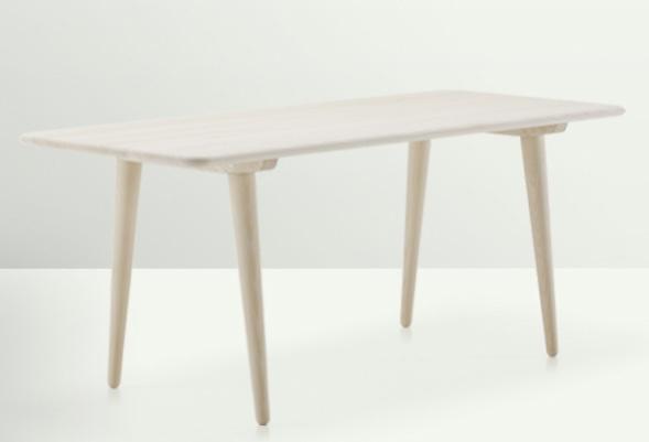Hans J. Wegner CH011 Coffee Table