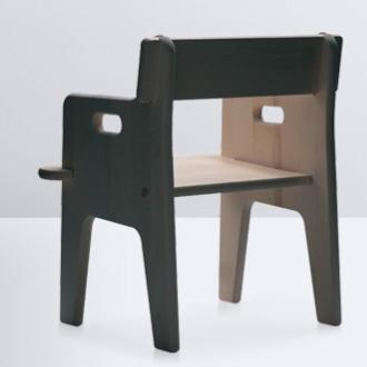 Hans J. Wegner CH410 Peter's Chair