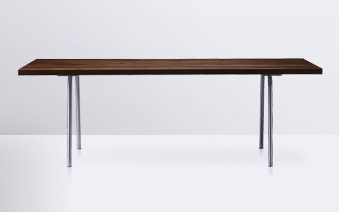 Hans J. Wegner CH413 Coffee Table