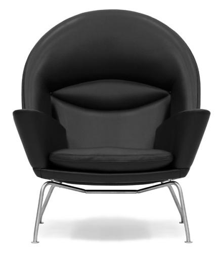 Hans J. Wegner CH468 Armchair