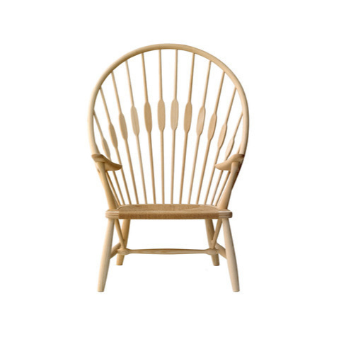 Hans J. Wegner PP 550 Peacock Chair