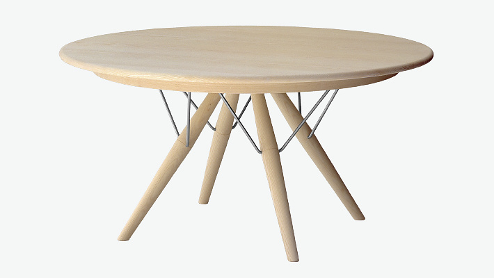 Hans J. Wegner PP75 Table