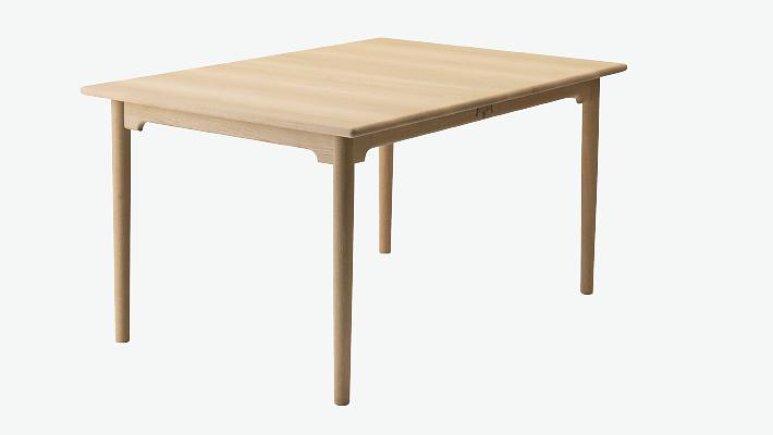 Hans J. Wegner PP80 Table