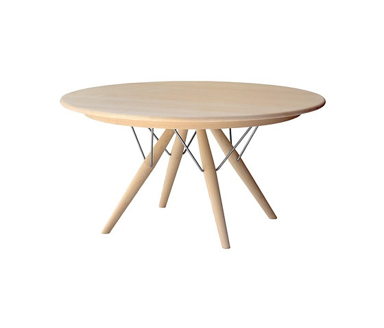 Hans J. Wegner PP 75 Table