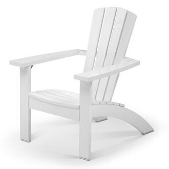 Hans Thyge Raunkjær Adirondack Chair
