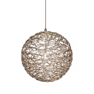 Harco Loor Ball Pendant Light