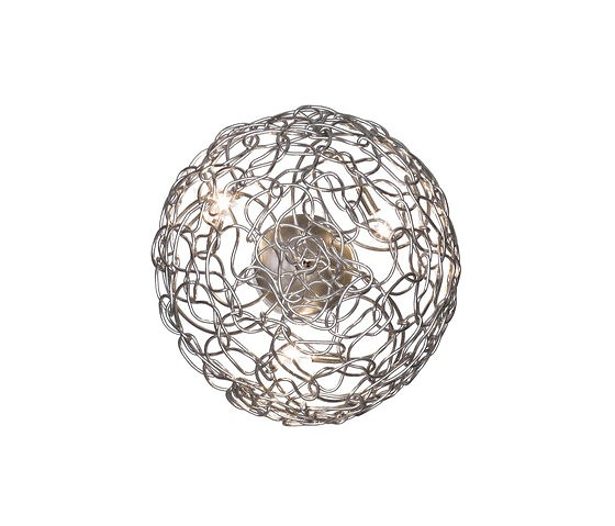 Harco Loor Baret Ceiling And Wall Lamp