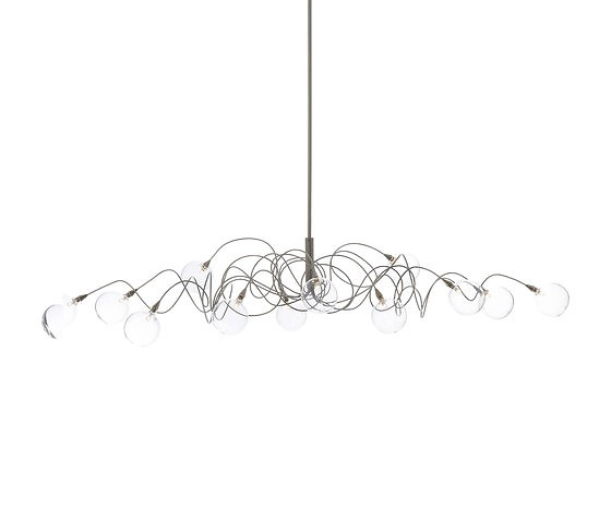 Harco Loor Bubbles Lamp Collection