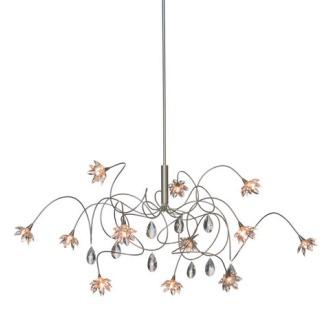 Harco Loor Crystal Lamp