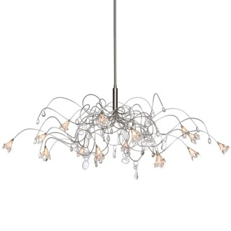 Harco Loor Ice Plus Pendant Light