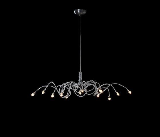Harco Loor Pearls Pendant Lamp
