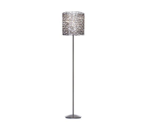 Harco Loor Shade Lamp