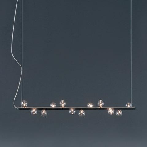 Harco Loor Track Pendant Lamp