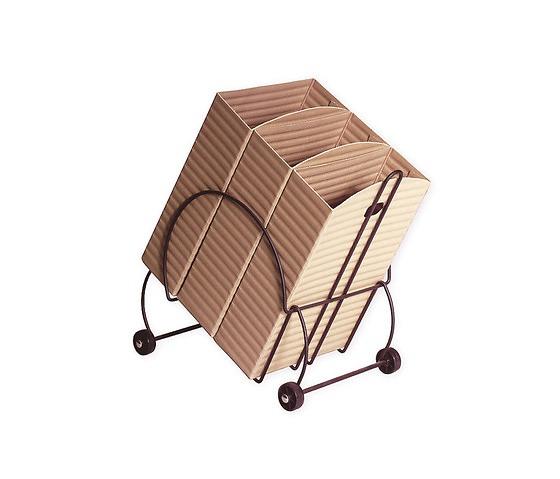 Harri Korhonen Cruiser Waste Basket