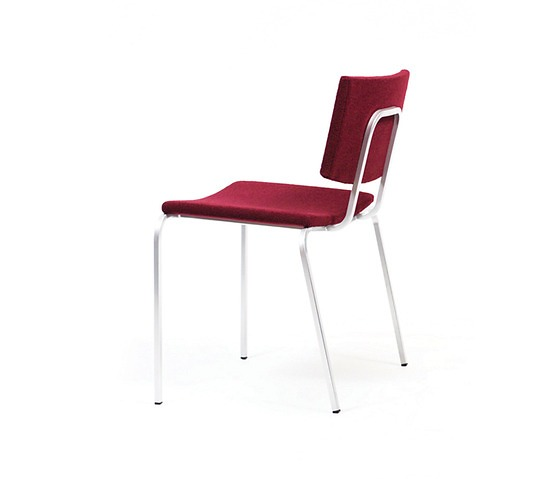 Harri Korhonen Select Slim Chair