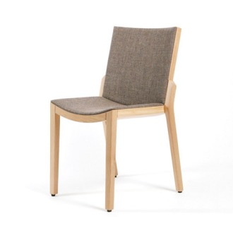 Harri Korhonen Select Stack Chair