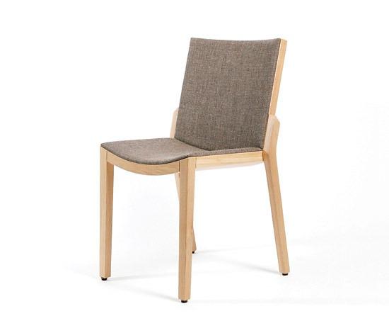 Harri Korhonen Select Stack Chair