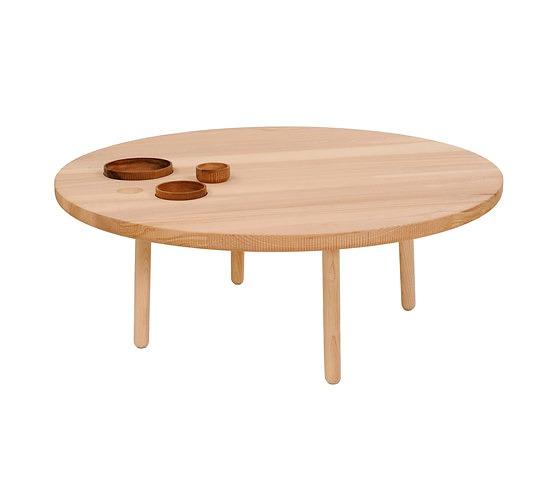 Harri Koskinen Bowlkan Table