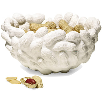 Harry Allen Peanut Bowl