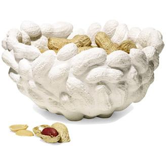 Harry Allen Peanut Bowl
