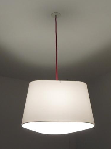 Havre Langlais Nuage Lamp