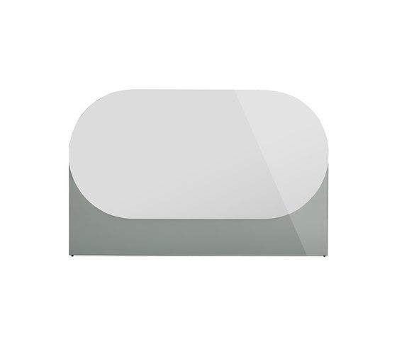 Hay Shapes Mirror